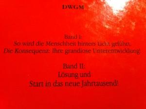 Buch DWGM von 1994 Titel