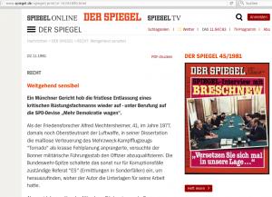 SPIEGEL Nr 45 _1981 Kritiker Köppl  2017-02-23 um 19.27.40