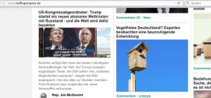 Vogelsterben überall in Deutschl  2017-01-13 um 22.00.34